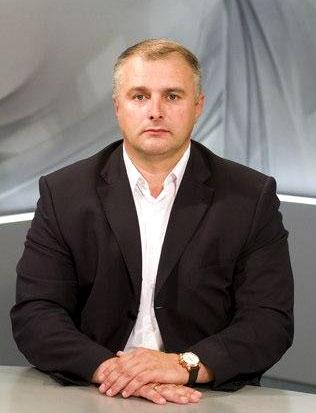 Игорь Балабуст