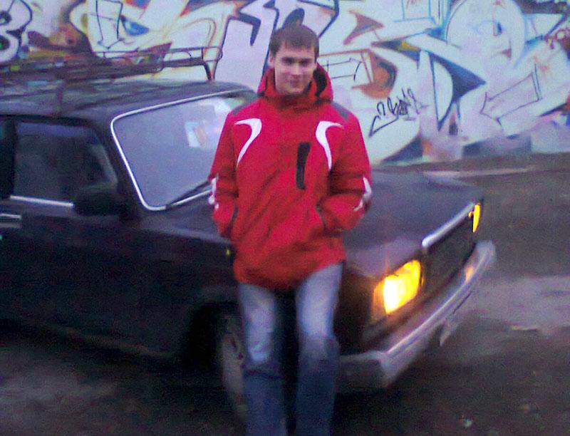 Геннадий Ванюгин