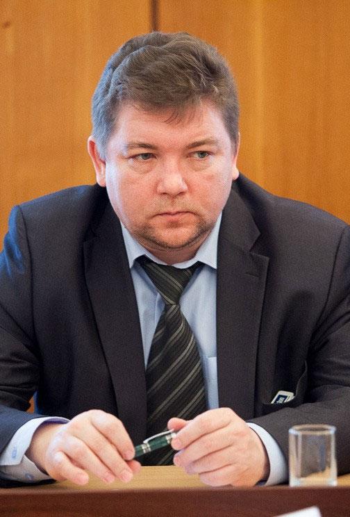 Николай Пономарёв