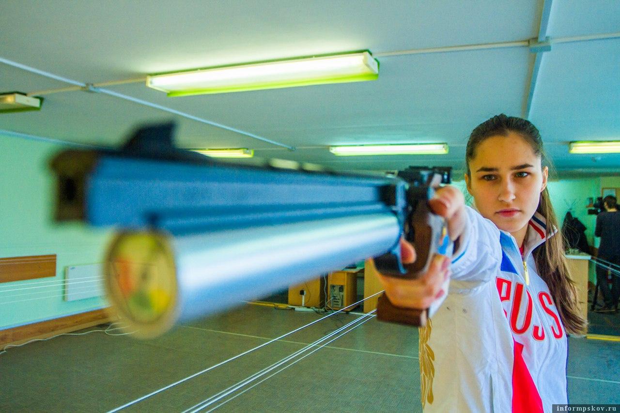 Маргарита Семенова