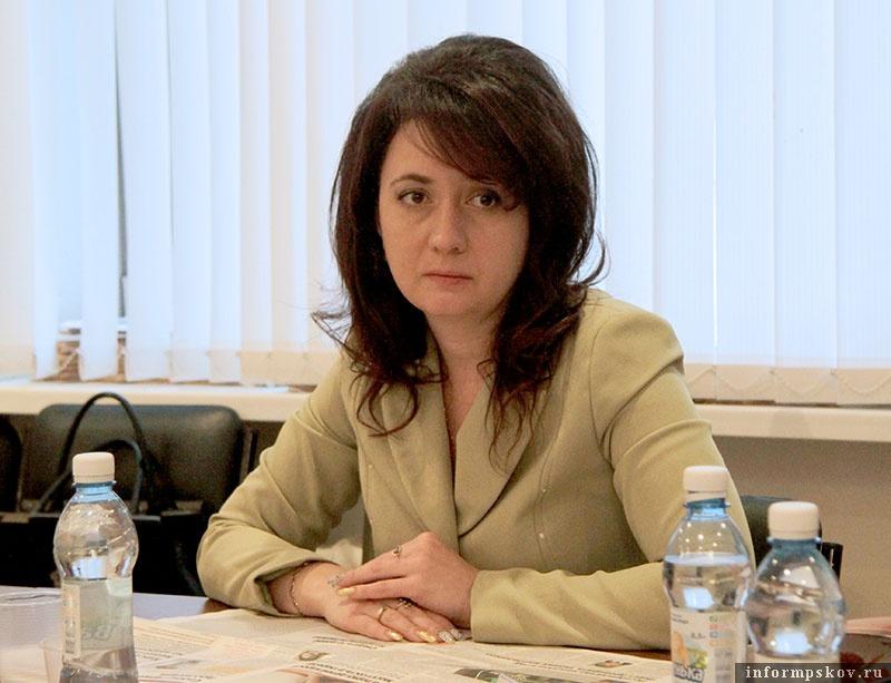 Президент Ассоциации туроператоров и туриндустрии Северо-Запада АСТУР Гелена Самохвалова