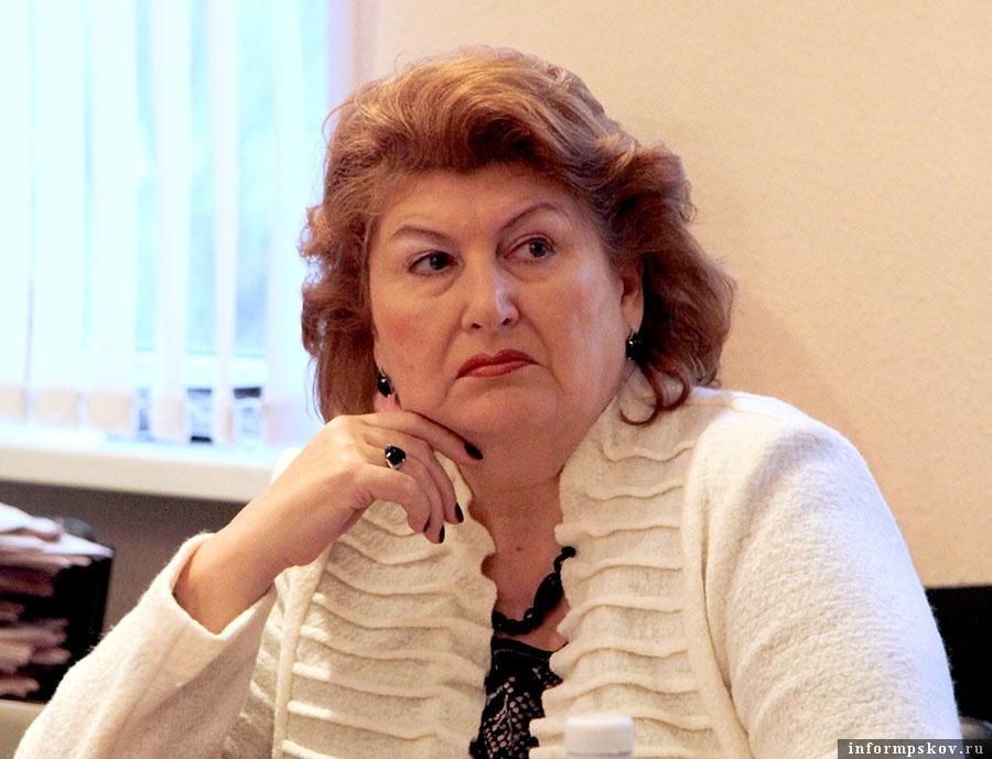 Директор туристической фирмы «Славянский тур» Изабелла Коваль