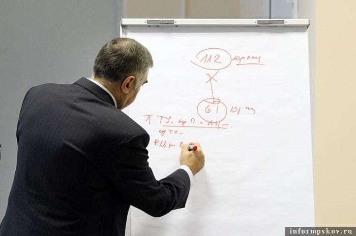Перед началом реформы она активно обсуждалась с экспертами и общественниками. Фото пресс-центра Общественного штаба Андрея Турчака