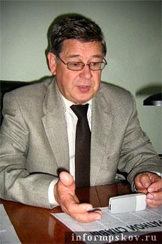 Виктор Уралов