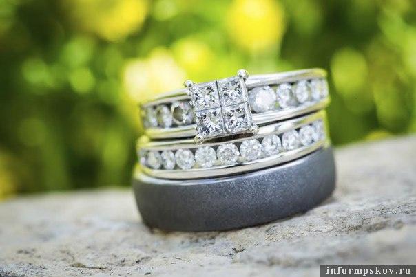 000ca3dbdf50 Ювелирный салон «Королева Марго» рекомендует обручальное кольцо вашей мечты