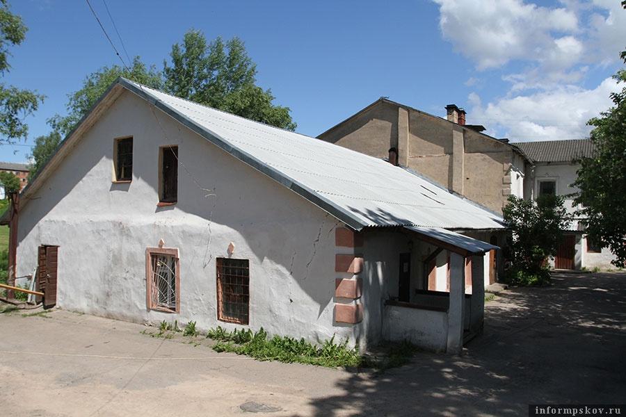 Гельдтова баня после закрытия