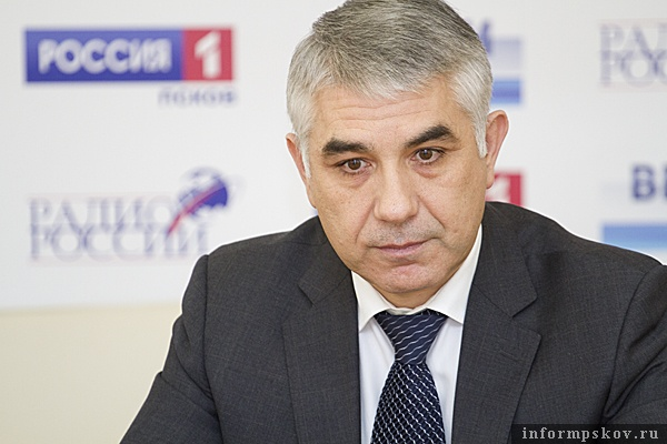 Салават Гумеров