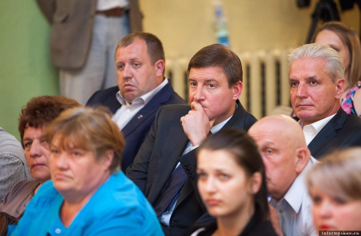 Выступая перед выборщиками на праймериз ЕР по 15-му округу Андрей Турчак дал понять: это довыборы с продолжением