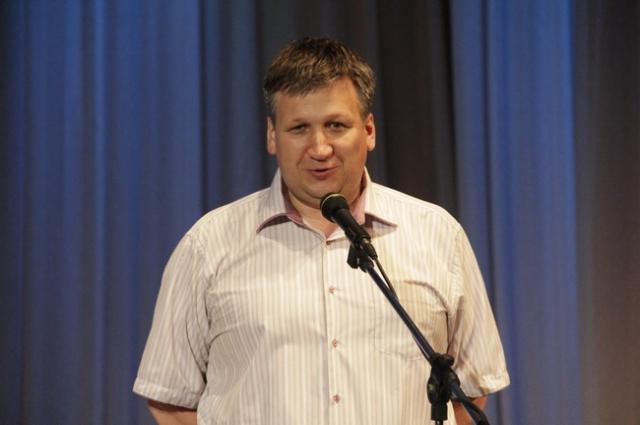 """Юрий Мартынов. Фото с сайта """"АиФ-Псков"""""""
