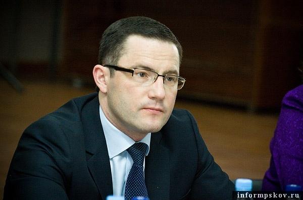"""Петр Слепченко так и не смог убедить депутатов выкупить """"Электрон"""""""