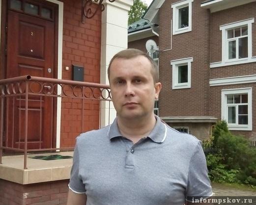 """Михаил Семенов считает, что псковским депутатам стоит прояснить свою позицию по судьбе """"Электрона"""""""