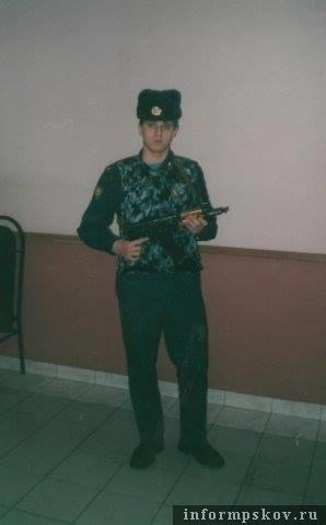 """У Константина Вилкова есть опыт работы в правоохранительных органах, но успех """"Города без наркотиков"""" объясняли не только этим. Фото из социальных сетей"""