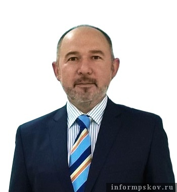 Евгений Пелеляев, руководитель Северо-Западного обособленного подразделения ООО «РТ-Инвест Транспортные системы»