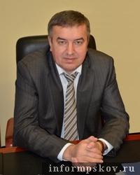 На фото: Александр Иванов