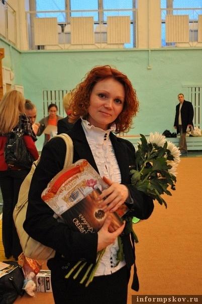 Ирина Солдатова
