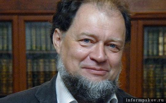 На фото: Никита Явейн (фото с spb.dolgostroyunet.ru)