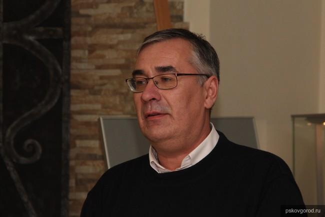 Юрий Киселев