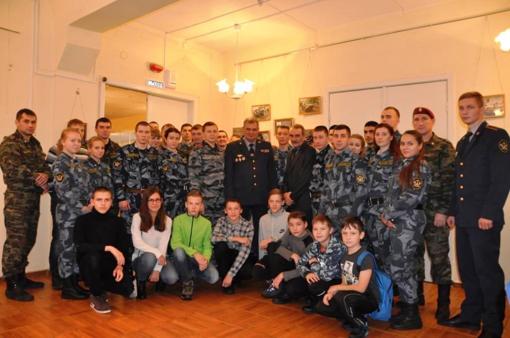 фото спецназ зубр псковской области бойцы если она