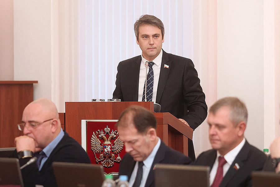 Виктор Остренко