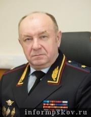 На фото: Юрий Инстанкин