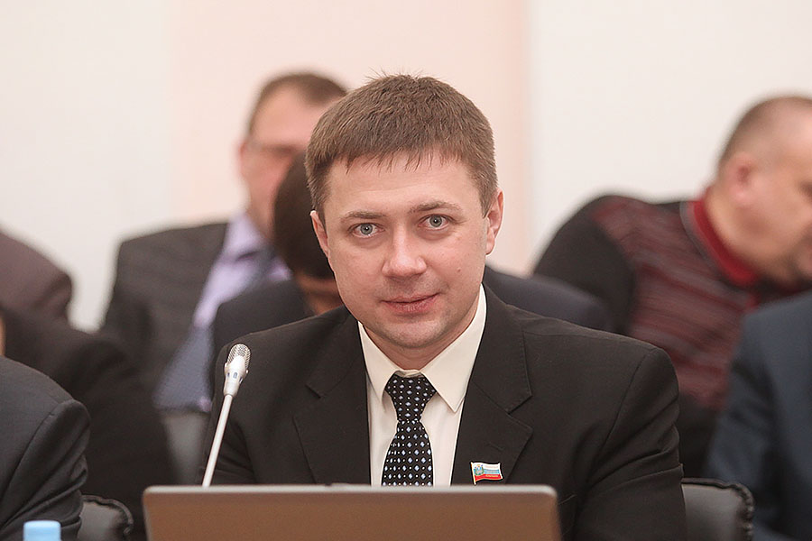 Геннадий Григорьев