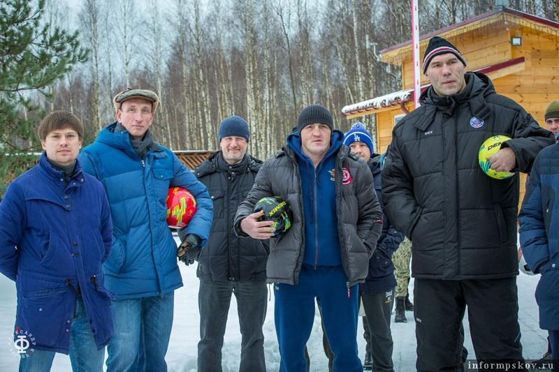 Фото Александра Воробьева