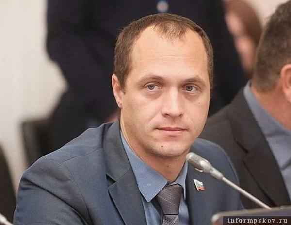 Юрий Павлинов
