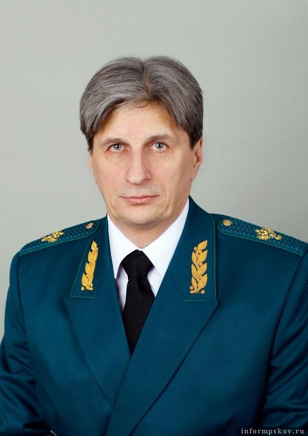Виктор Мусатов