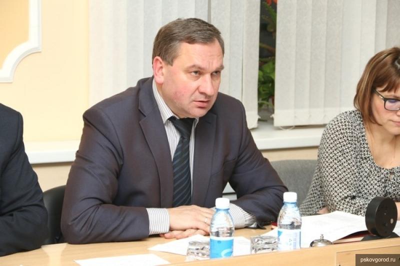 Иван Цецерский считает, что увеличение доли одномандатников позволит появиться в городской Думе новым лицам