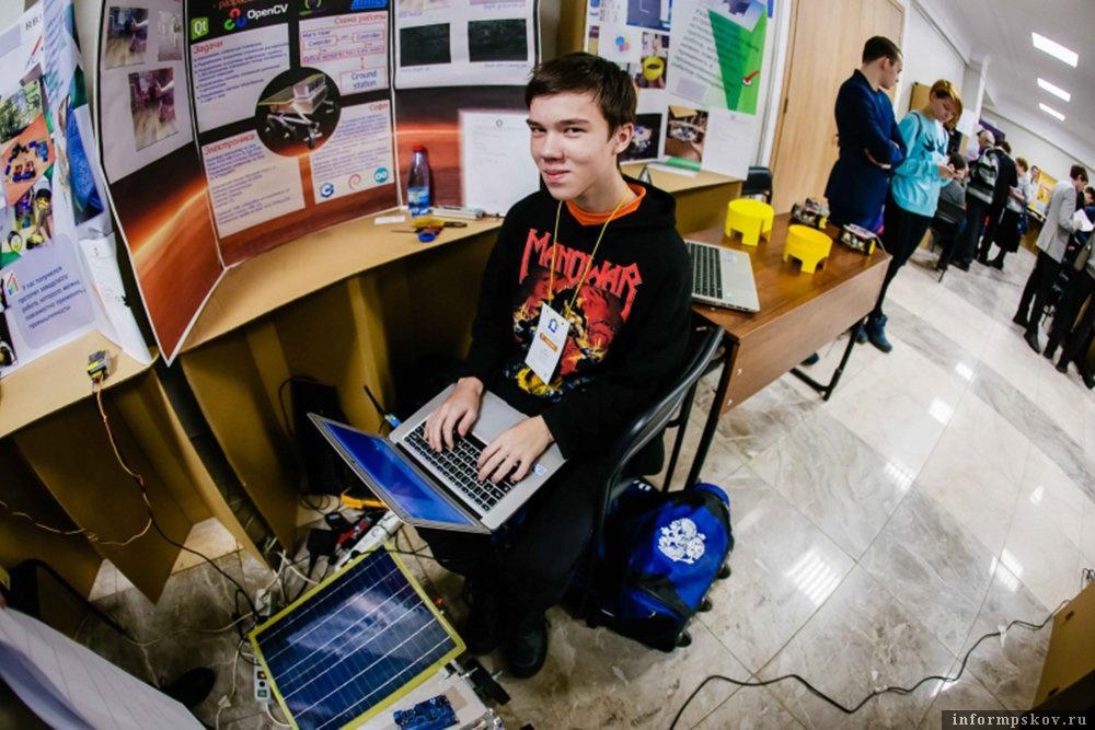 Фото пресс-службы университета ИТМО
