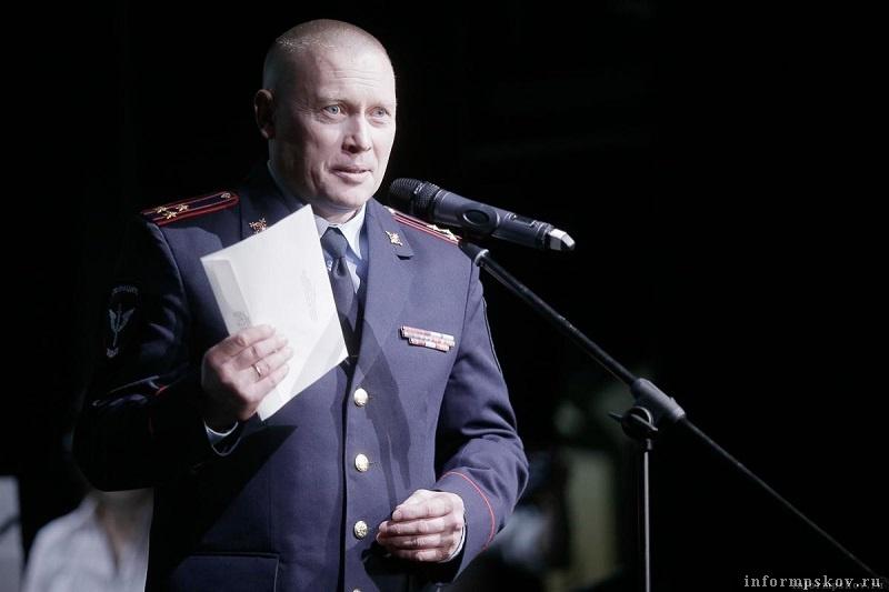 Дмитрий Салихов