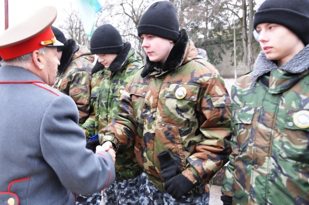 Фото пресс-службы УФСИН РФ по Псковской области