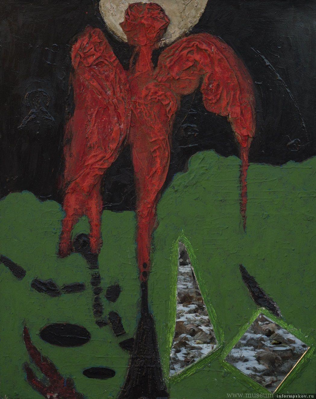 «Взлет», 2012 год