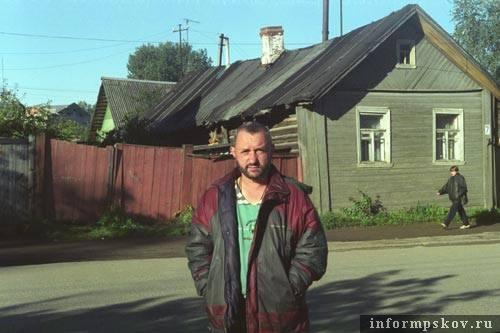 Роман Неумоев. Фото из социальной сети