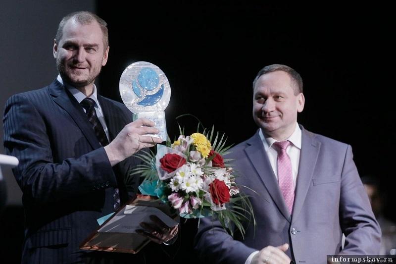 Дмитрий Алексеев и Иван Цецерский