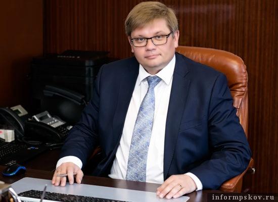 Александр Питиримов