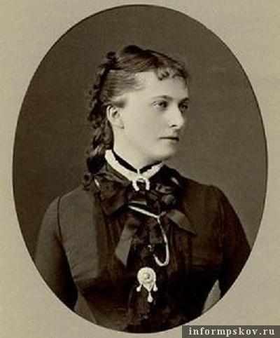 Екатерина Долгорукова. Фото wikipedia.org