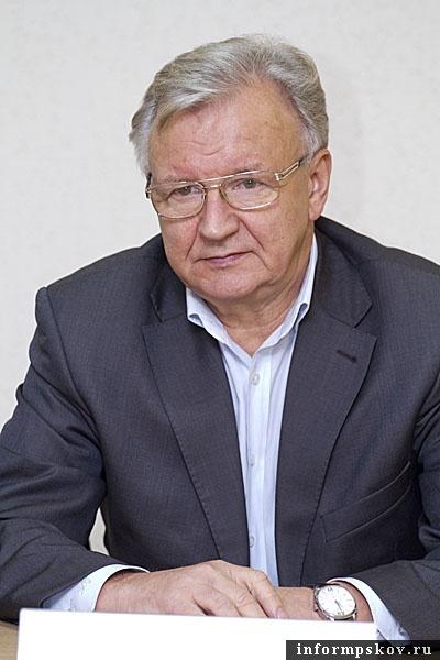Виктор Почернин
