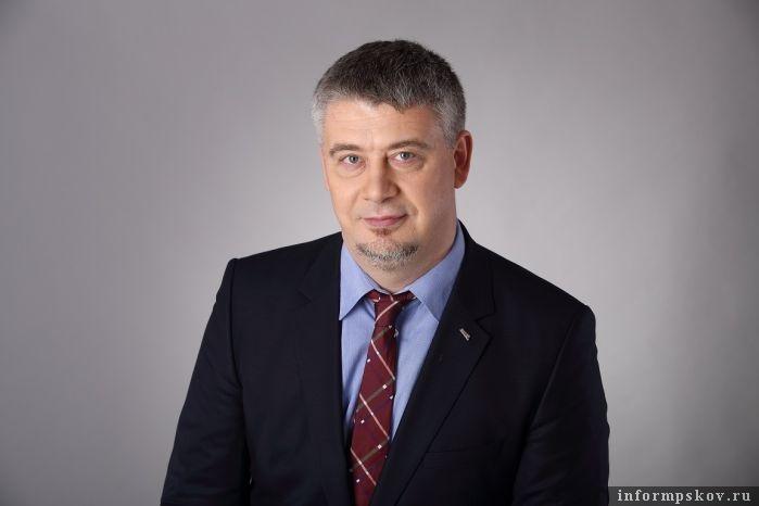 Михаил Прахов
