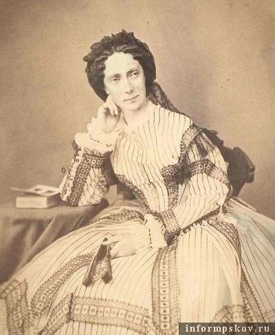 Мария Александровна. Фото wikipedia.org