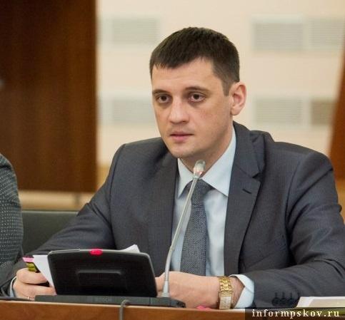 Андрей Агапов