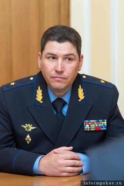 Андрей Парамонов