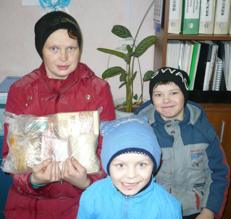 Фото Детского фонда