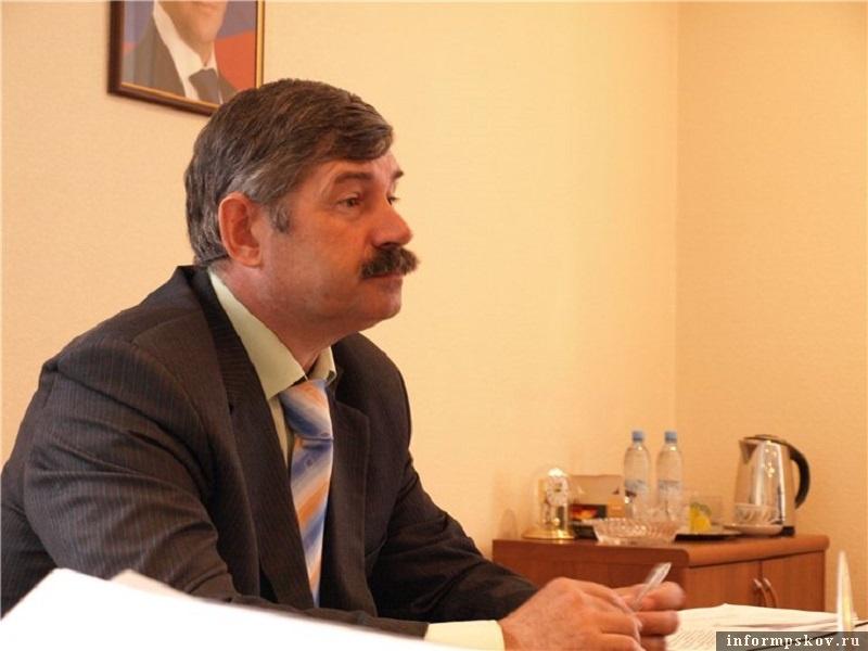 Игорь Гуменюк. Фото с сайта Yabloko.Ru
