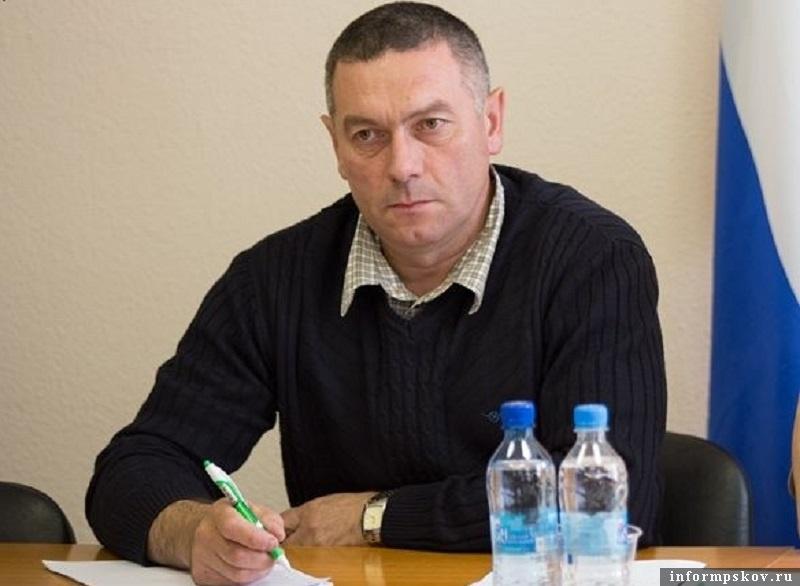 Михаил Разумнов