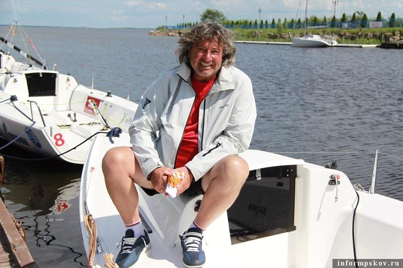Олег Хопёрский