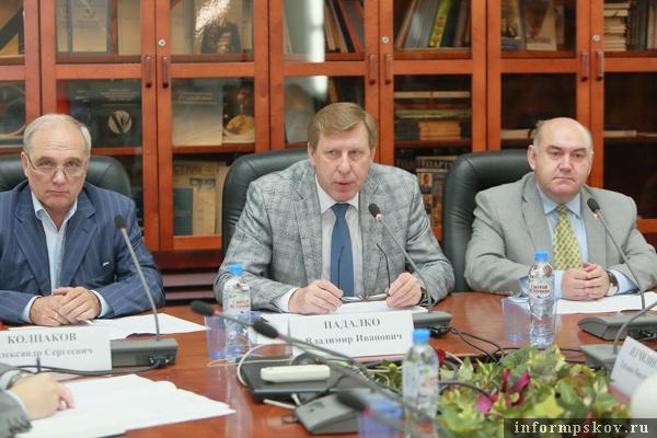 Фото с сайта ТПП РФ