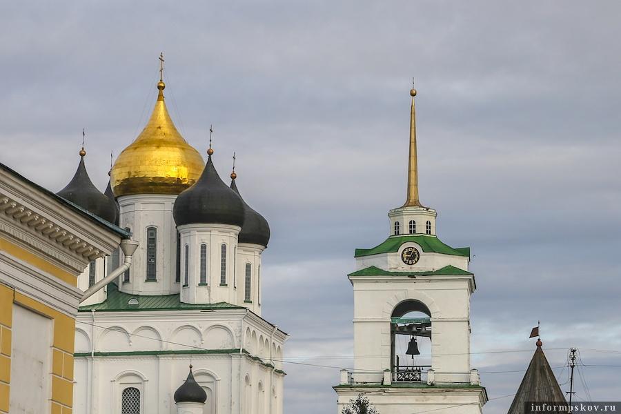 Фото Максима Пушкина