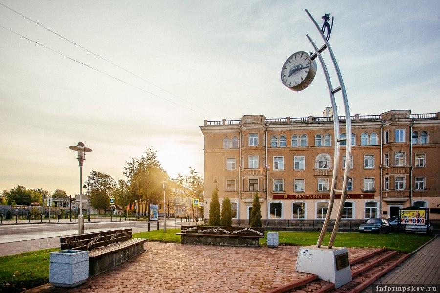 Фото Александра Сидоренко