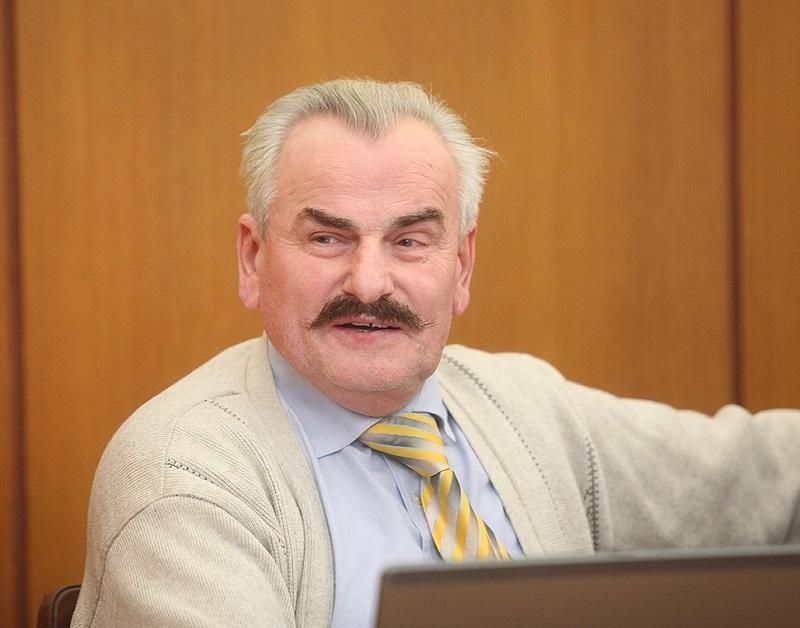 Николай Бурый